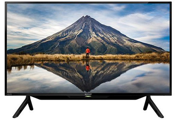 Smart Tivi Sharp 42 inch 2T-C42BG1X Android 9.0