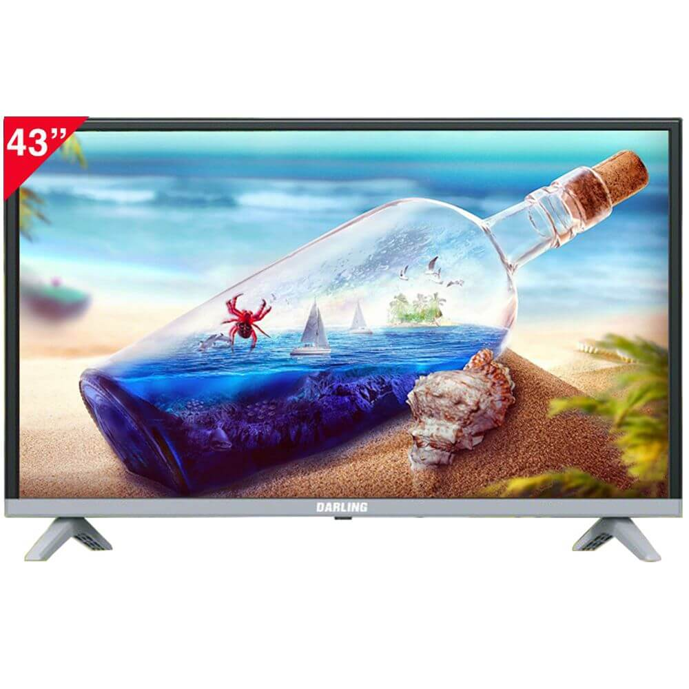 LED TIVI DARLING 43 INCH 43FH958