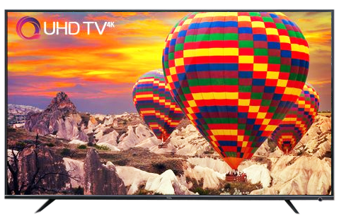 Smart Tivi TCL 65 inch 65P65-UF, 4K Ultra HDR