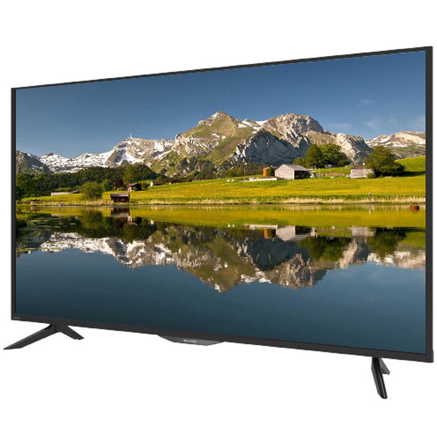 Tivi Sharp 50 inch LC-50SA5500X. Full HD, AquoMotion 200Hz