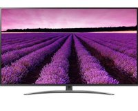 Smart Tivi LED LG 4K 55 inch NanoCell TV 55SM8100