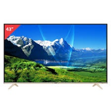 Smart TV ASANZO 43AS500