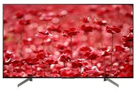 Smart Tivi Sony 49 inch 49X8500G, 4K Ultra HDR, Android TV