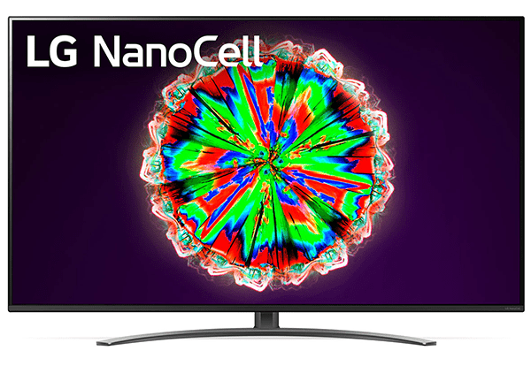 Smart Tivi 4K LG 65 inch 65NANO86TNA NanoCell TV