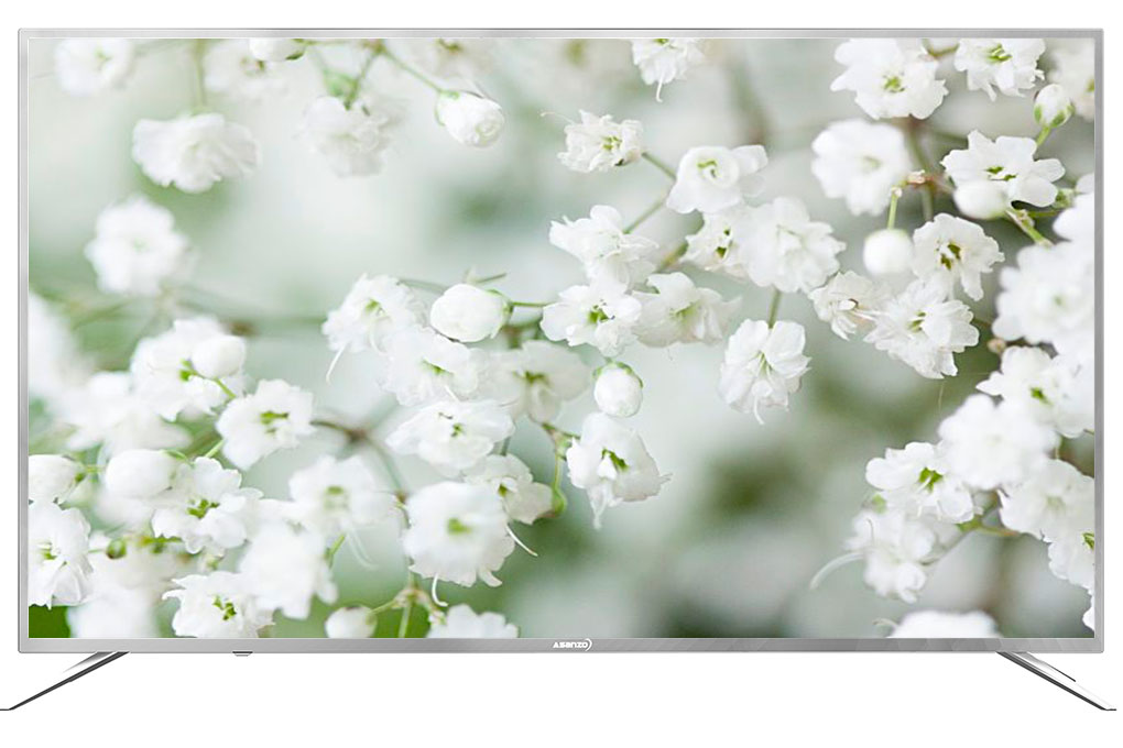 Smart Tivi Asanzo 4K 65 inch 65UV9